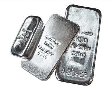 Compro argento Friuli