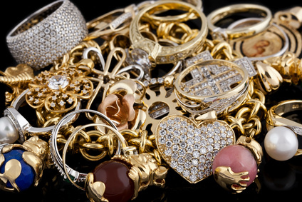 I negozi Compro Oro di Nadia Oro srl