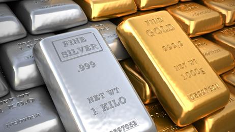 Investire in oro o argento
